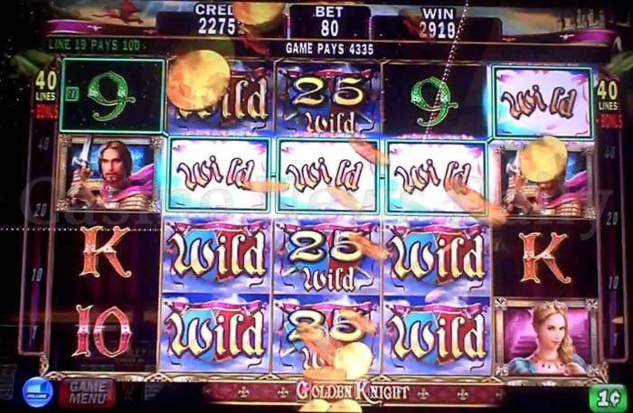 860%在Party Casino的赌场比赛
