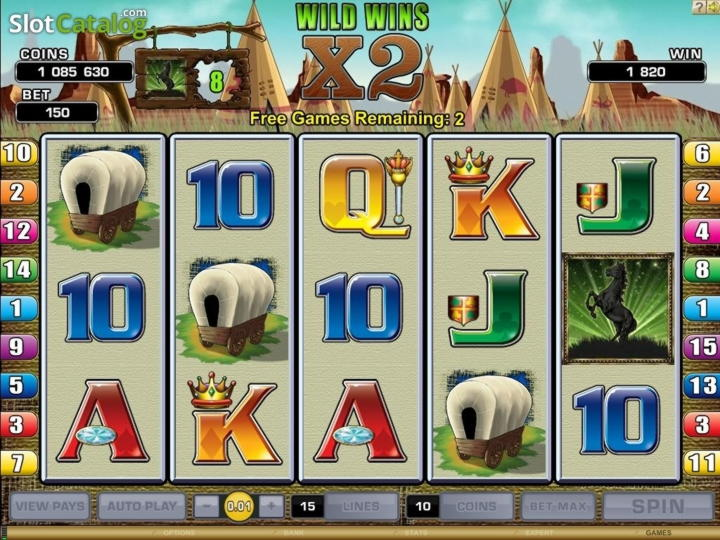 € 75 Casino Chip- ը Sloto'Cash- ում