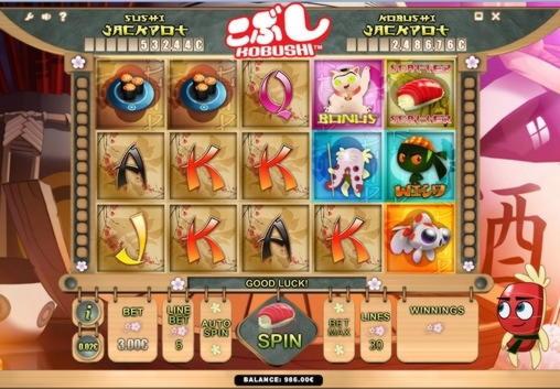 210 Free- ը Spinning Party Casino- ում