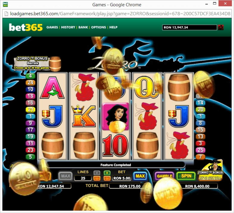 £2580在Sloto'Cash没有存款赌场奖金