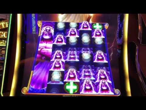 965%在Party Casino注册赌场奖金