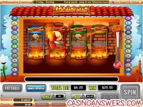 $ 99 ԱՆՎԱՐ CHIP Mansion Casino- ում