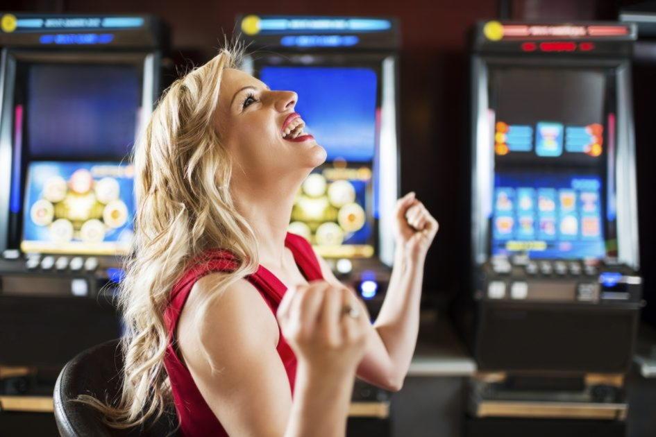 445% Գրանցման կազինո բոնուս `Casino.com- ում