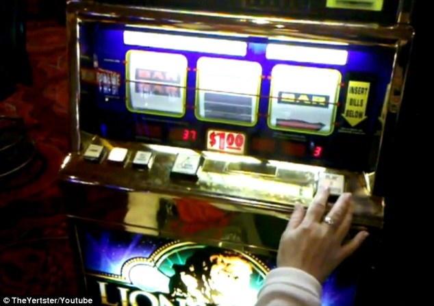 € 1260- ի ավանդը Sloto'Cash- ում