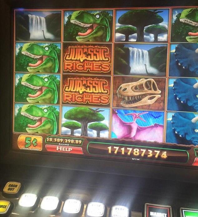Sloto'Cash的195 Casino筹码