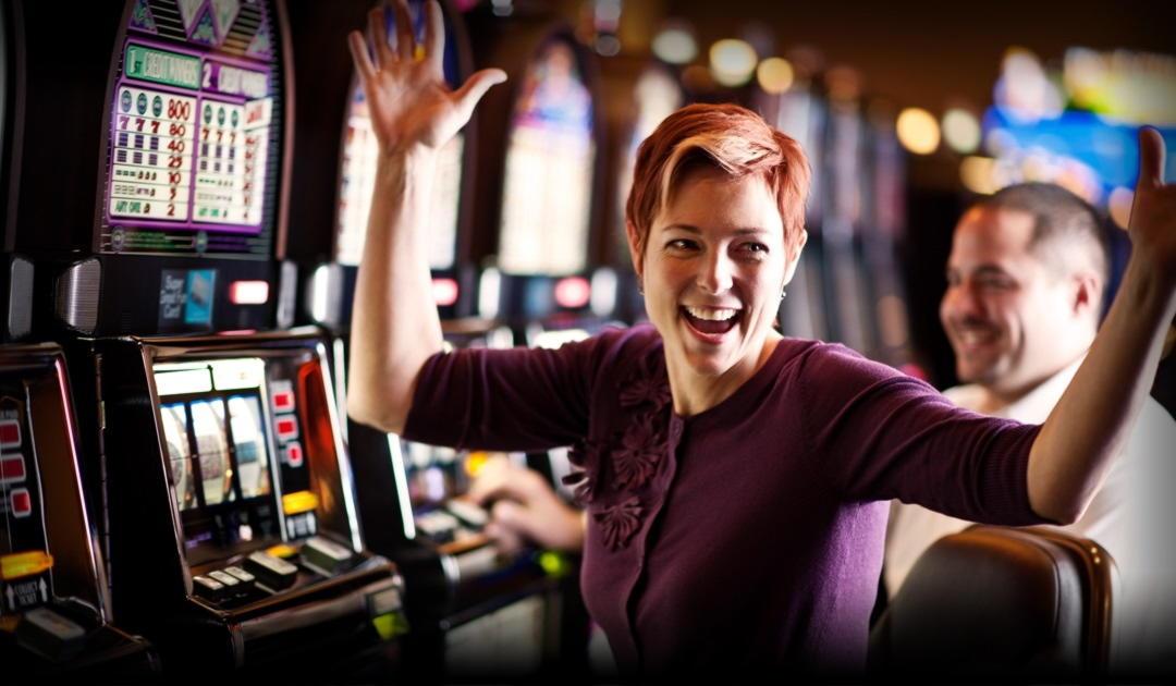 660%派对赌场首存款奖金