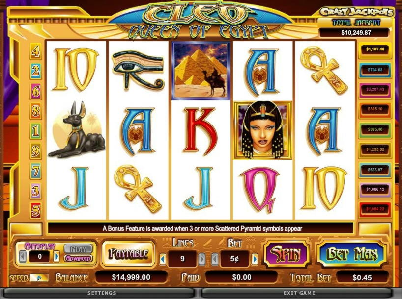 $ 2325 ՈՉ ԱՆՎԱՐ ԿԱԶԻՆՈ ԲՈՆՈՒՍ Sloto'Cash- ում