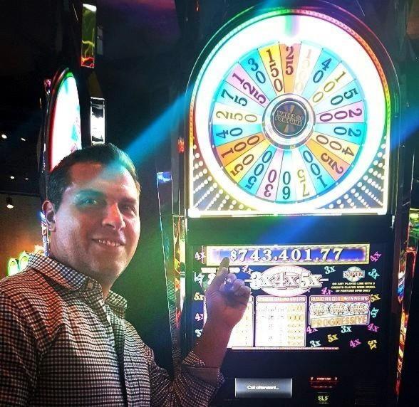 € Tournoi de casino en ligne 295 sur Sloto'Cash