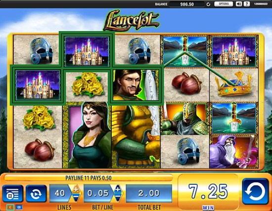 $ 333 Casino Chip- ը Սպարտայի Slots- ում