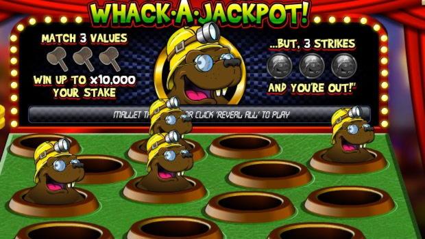 $ 3190在Party Casino没有存款奖金