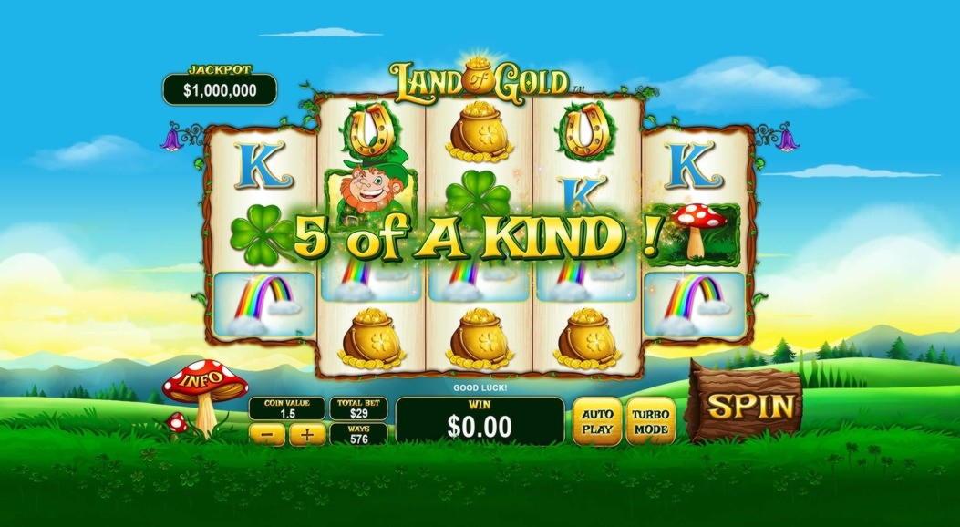 $ 2810在Party Casino没有存款奖金赌场
