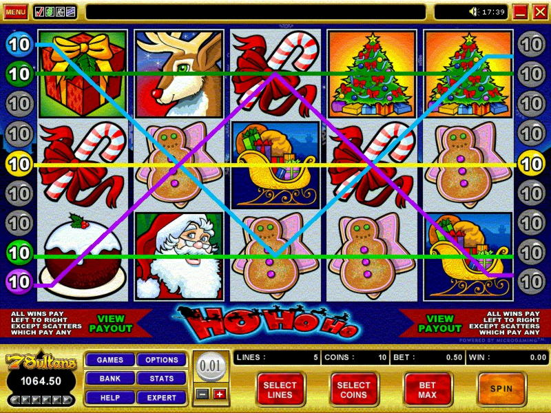 €220 Sloto'Cash免费赌场筹码