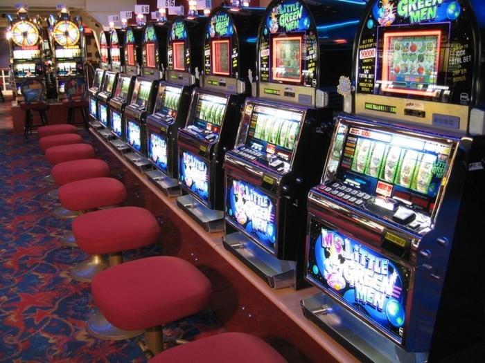 $ Casino 70 GRATUIT sur Party Casino