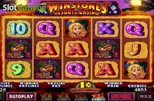在Gamebookers举行的€890 Casino锦标赛免费比赛