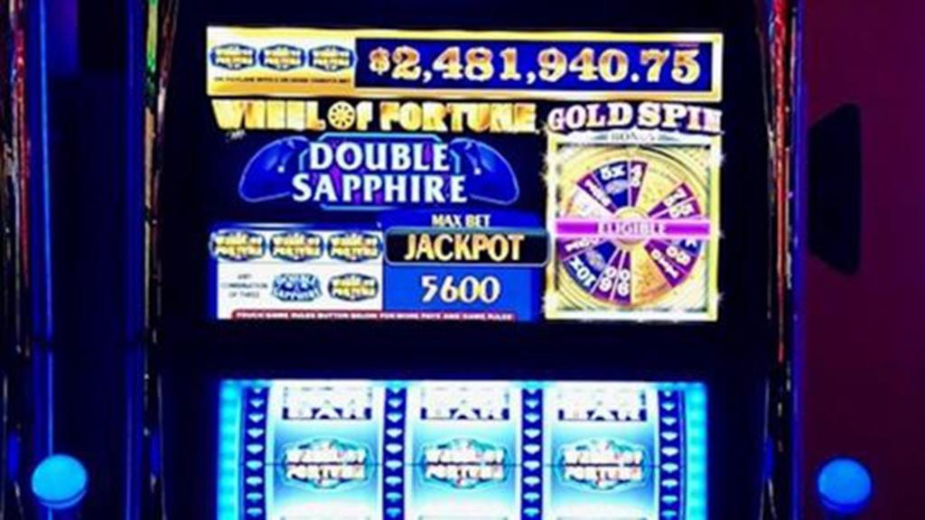 € 285 կազինո չիպը Sloto'Cash- ում