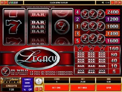 € 640 Free Casino- ի մրցաշարը Կուսակցության խաղատներում
