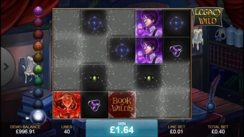 80 free spins casino sans dépôt à Party Casino