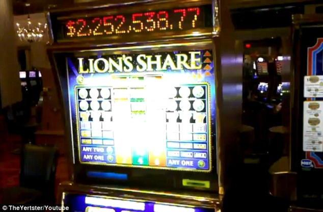 Fair Go的EUR 225赌场锦标赛