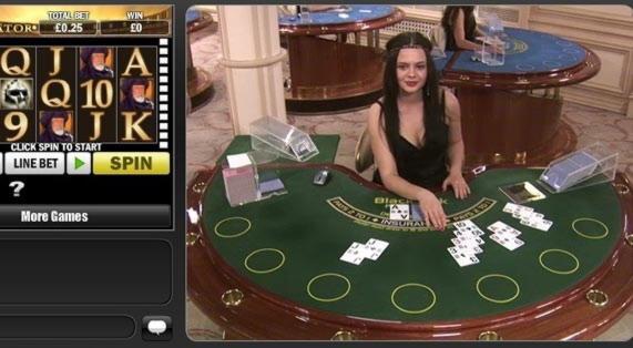 255%在Sloto'Cash的赌场比赛