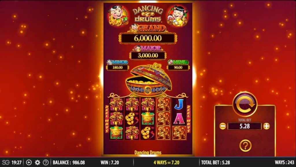 €240免费筹码赌场在派对赌场