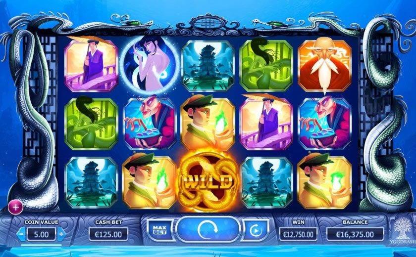 $ 22 Casino Ciki a Black Diamond