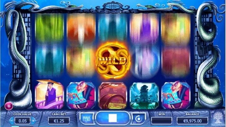 EUR 111 Casino Chip- ը Կասկետային Casino- ում