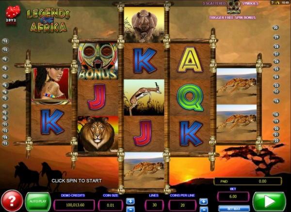 €985 Party Casino没有押金