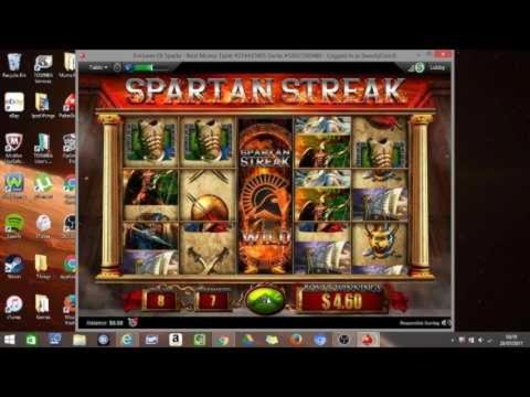 派对赌场的235%存款匹配奖金