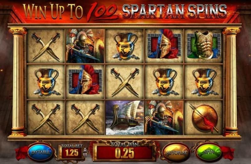 75 Free Spins在Party Casino没有存款
