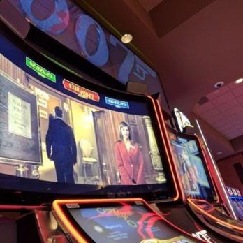 BNin的430%注册赌场奖金