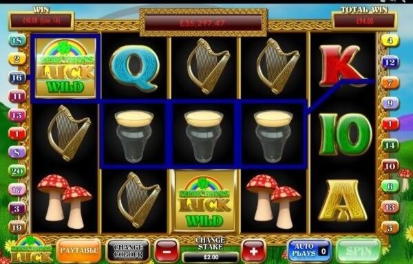 €4765在Party Casino没有存款奖金代码