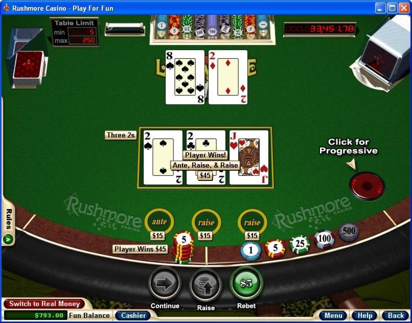 540%没有规则奖励! 在777赌场