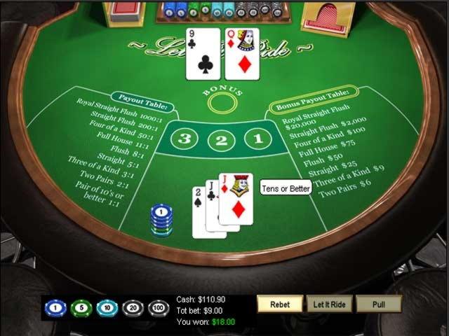 $ 4945 ավանդի բոնուս `777 Casino- ում