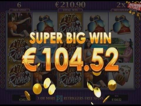 Party Casino的640%赌场比赛奖金