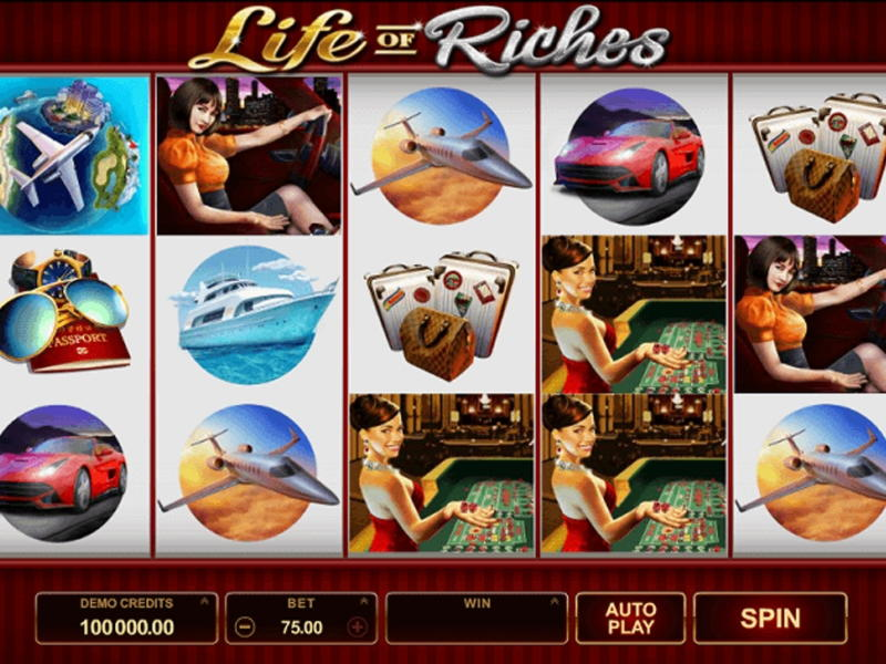 185 FREE Spins su Party Casino
