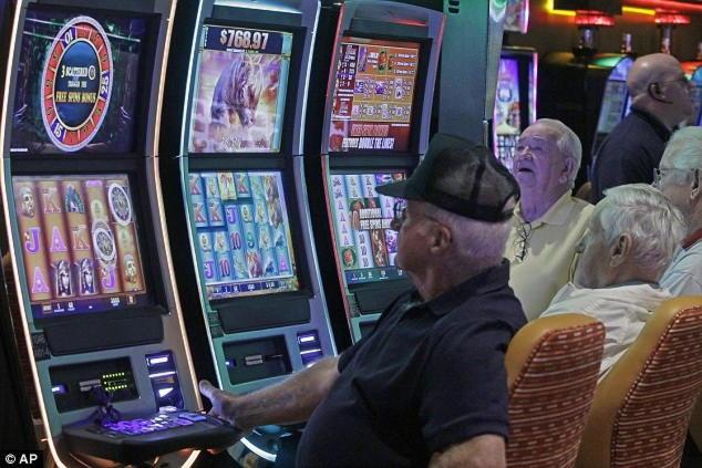 530% Bono por primer depósito en Party Casino