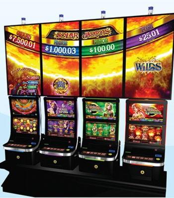 在Party赌场的Eur 660免费筹码