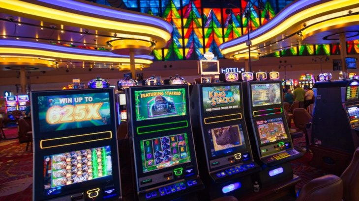 290 Casino提供$ 888免费筹码