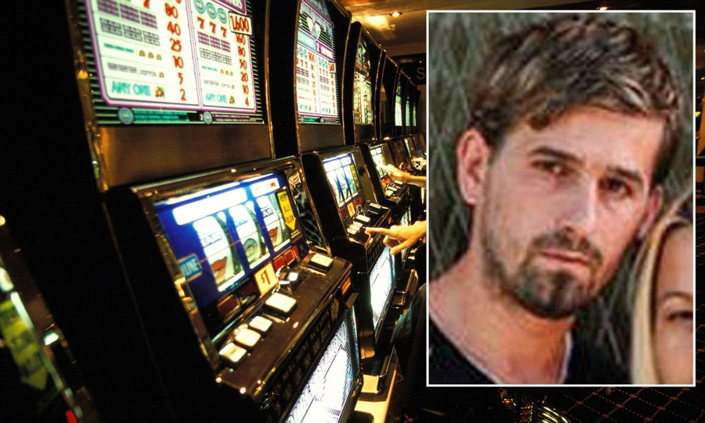 Red Stag的705%Match Bonus Casino