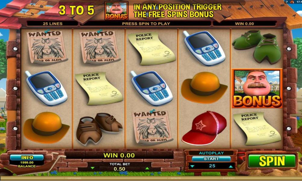 700% -ից բոնուսային խաղատուն `Sloto'Cash- ում
