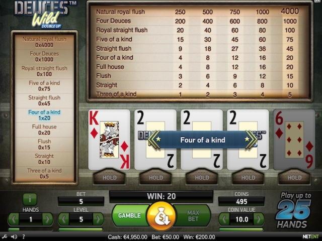 Party Casino的$ 660免费筹码赌场
