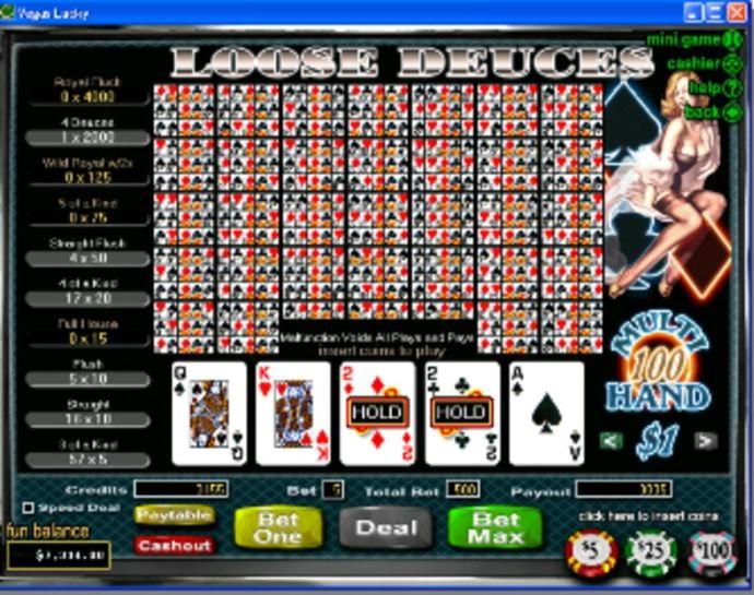 535% կազինո խաղի բոնուսը Sloto'Cash- ում