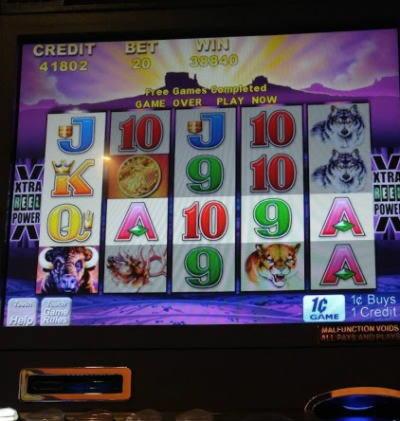 225免费旋转在Party Casino没有存款
