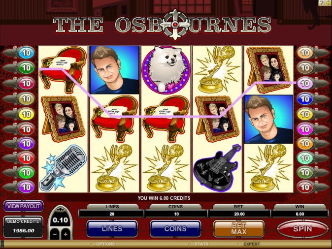 535% iscriviti al bonus del casinò su Party Casino