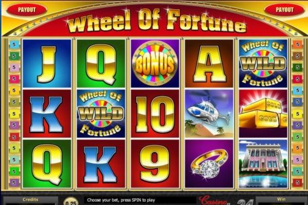 Tournoi EUR 585 Casino au Party Casino