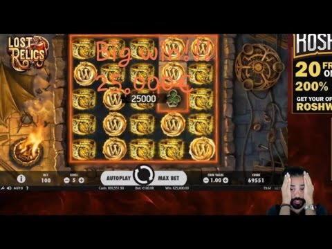 £ 1150 Koda bonusnega depozita v Party Casinoju