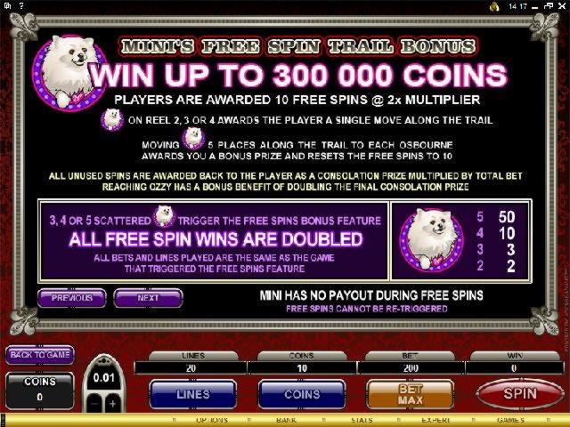 105 Անվճար Spins է Sloto'Cash- ում