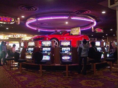 派对赌场$ 995赌场锦标赛免费比赛