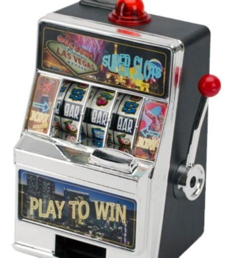 Sloto'Cash的欧洲980锦标赛