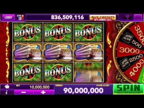 140免费在Party Casino旋转赌场